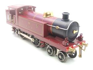 Ace Trains O Gauge E/1 LMS - Metropolitan 4-4-4 Tank Loco R/N 4-4-4 Electric 3 Rail image 2