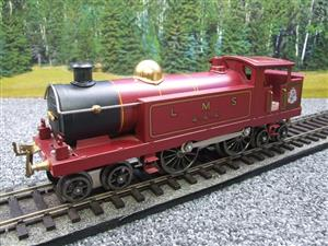 Ace Trains O Gauge E/1 LMS - Metropolitan 4-4-4 Tank Loco R/N 4-4-4 Electric 3 Rail image 3