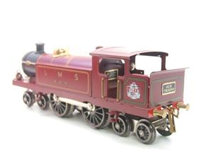 Ace Trains O Gauge E/1 LMS - Metropolitan 4-4-4 Tank Loco R/N 4-4-4 Electric 3 Rail image 4