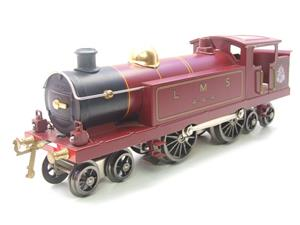 Ace Trains O Gauge E/1 LMS - Metropolitan 4-4-4 Tank Loco R/N 4-4-4 Electric 3 Rail image 6