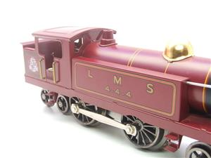 Ace Trains O Gauge E/1 LMS - Metropolitan 4-4-4 Tank Loco R/N 4-4-4 Electric 3 Rail image 7