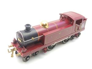 Ace Trains O Gauge E/1 LMS - Metropolitan 4-4-4 Tank Loco R/N 4-4-4 Electric 3 Rail image 8