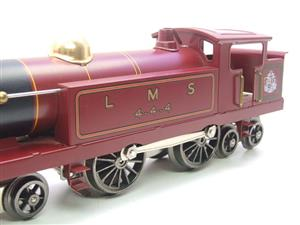 Ace Trains O Gauge E/1 LMS - Metropolitan 4-4-4 Tank Loco R/N 4-4-4 Electric 3 Rail image 10