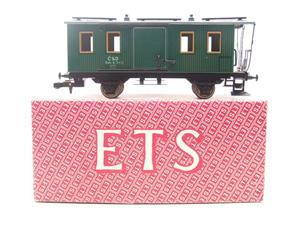 ETS O Gauge 301 CSD Continental Style Baggage Coach image 1
