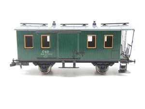 ETS O Gauge 301 CSD Continental Style Baggage Coach image 5