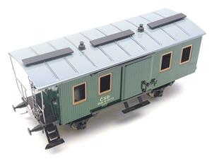 ETS O Gauge 301 CSD Continental Style Baggage Coach image 7