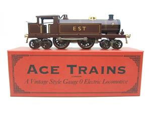 "Ace Trains O Gauge ESS/2 French ""EST"" 4-4-4 Tank Loco Electric 3 Rail Boxed image 1"