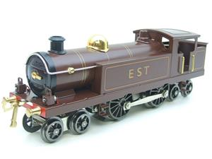 "Ace Trains O Gauge ESS/2 French ""EST"" 4-4-4 Tank Loco Electric 3 Rail Boxed image 2"