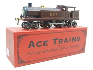 "Ace Trains O Gauge ESS/2 French ""EST"" 4-4-4 Tank Loco Electric 3 Rail Boxed image 7"