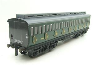 "Ace Trains French Edition O Gauge French ""Nord"" C1 Passenger Coaches x3 Set Boxed image 2"