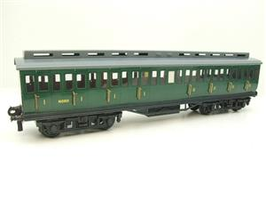 "Ace Trains French Edition O Gauge French ""Nord"" C1 Passenger Coaches x3 Set Boxed image 4"