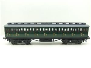 "Ace Trains French Edition O Gauge French ""Nord"" C1 Passenger Coaches x3 Set Boxed image 5"