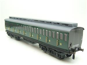 "Ace Trains French Edition O Gauge French ""Nord"" C1 Passenger Coaches x3 Set Boxed image 6"