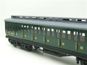 "Ace Trains French Edition O Gauge French ""Nord"" C1 Passenger Coaches x3 Set Boxed image 10"