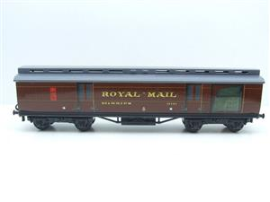Ace Trains O Gauge LMS / MR Brian Wright Overlay Series TPO Mail Coach RN 30285 image 5