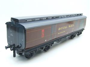 Ace Trains O Gauge LMS / MR Brian Wright Overlay Series TPO Mail Coach RN 30285 image 6