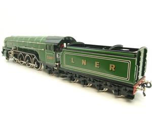 "Hehr O Gauge L70-12920 LNER ""2001"" Cock O The North"" 2-8-2 Loco & Tender Electric 20v 3 Rail image 9"