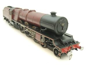 "Brass Kit Built O Gauge LMS Princess Class ""Princess Elizabeth"" R/N 6201 Electric 2 Rail Fine Scale image 2"
