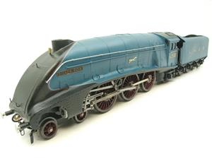"Tower Models O Gauge LNER A4 Post War Pacific Class 4-6-2 ""Silver Fox"" R/N 2512 Electric 3 Rail image 2"
