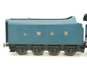 "Tower Models O Gauge LNER A4 Post War Pacific Class 4-6-2 ""Silver Fox"" R/N 2512 Electric 3 Rail image 5"