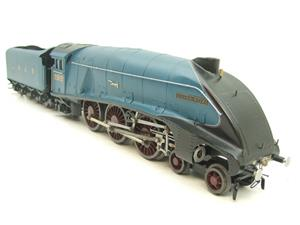 "Tower Models O Gauge LNER A4 Post War Pacific Class 4-6-2 ""Silver Fox"" R/N 2512 Electric 3 Rail image 6"