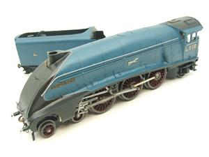 "Tower Models O Gauge LNER A4 Post War Pacific Class 4-6-2 ""Silver Fox"" R/N 2512 Electric 3 Rail image 7"