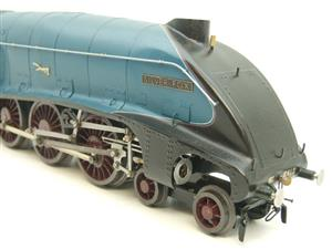 "Tower Models O Gauge LNER A4 Post War Pacific Class 4-6-2 ""Silver Fox"" R/N 2512 Electric 3 Rail image 8"