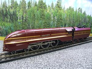 "Ace Trains E12B1S Coronation Pacific LMS ""Duchess of Norfolk"" R/N 6226 Electric 2/3 Rail Bxd image 1"
