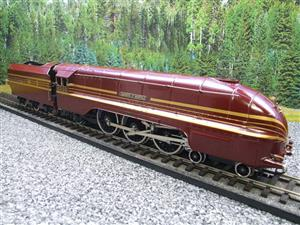 "Ace Trains E12B1S Coronation Pacific LMS ""Duchess of Norfolk"" R/N 6226 Electric 2/3 Rail Bxd image 4"