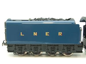 "Ace Trains O Gauge A4 Pacific LNER Blue ""Sir Nigel Gresley"" R/N 4498 Electric Boxed image 6"