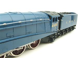 "Ace Trains O Gauge A4 Pacific LNER Blue ""Sir Nigel Gresley"" R/N 4498 Electric Boxed image 10"