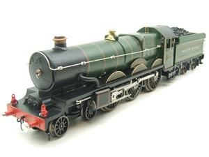 "Ace Trains Darstaed O Gauge GWR Castle Class ""Caerphilly Castle"" R/N 4073 Elec 3 Rail Bxd image 2"