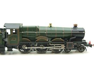 "Ace Trains Darstaed O Gauge GWR Castle Class ""Caerphilly Castle"" R/N 4073 Elec 3 Rail Bxd image 4"