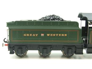 "Ace Trains Darstaed O Gauge GWR Castle Class ""Caerphilly Castle"" R/N 4073 Elec 3 Rail Bxd image 5"
