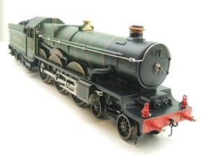 "Ace Trains Darstaed O Gauge GWR Castle Class ""Caerphilly Castle"" R/N 4073 Elec 3 Rail Bxd image 6"