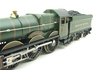 "Ace Trains Darstaed O Gauge GWR Castle Class ""Caerphilly Castle"" R/N 4073 Elec 3 Rail Bxd image 7"