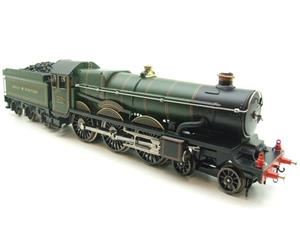 "Ace Trains Darstaed O Gauge GWR Castle Class ""Caerphilly Castle"" R/N 4073 Elec 3 Rail Bxd image 8"