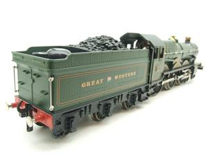 "Ace Trains Darstaed O Gauge GWR Castle Class ""Caerphilly Castle"" R/N 4073 Elec 3 Rail Bxd image 9"