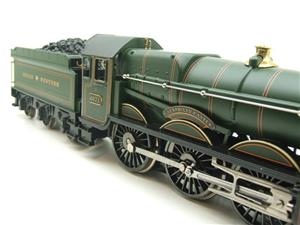 "Ace Trains Darstaed O Gauge GWR Castle Class ""Caerphilly Castle"" R/N 4073 Elec 3 Rail Bxd image 10"