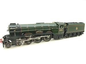 "Ace Trains O Gauge E/6 A3 Pacific Class BR ""Diamond Jubilee"" R/N 60046 Electric 3 Rail Boxed image 3"