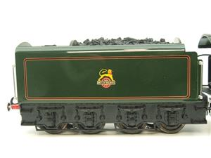 "Ace Trains O Gauge E/6 A3 Pacific Class BR ""Diamond Jubilee"" R/N 60046 Electric 3 Rail Boxed image 6"