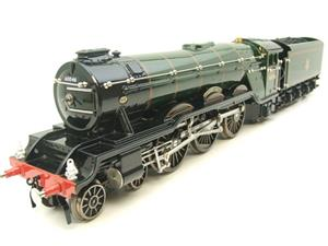 "Ace Trains O Gauge E/6 A3 Pacific Class BR ""Diamond Jubilee"" R/N 60046 Electric 3 Rail Boxed image 7"