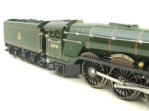 "Ace Trains O Gauge E/6 A3 Pacific Class BR ""Diamond Jubilee"" R/N 60046 Electric 3 Rail Boxed image 9"