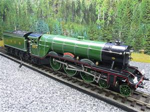 "Ace Trains O Gauge A3 Pacific Class LNER ""Flying Scotsman"" R/N 103 Special Edition Elec 3 Rail Bxd image 2"