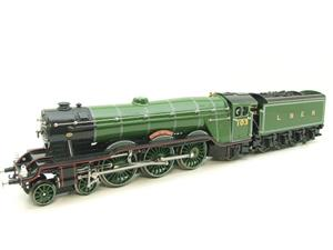 "Ace Trains O Gauge A3 Pacific Class LNER ""Flying Scotsman"" R/N 103 Special Edition Elec 3 Rail Bxd image 3"