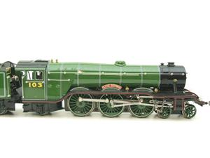 "Ace Trains O Gauge A3 Pacific Class LNER ""Flying Scotsman"" R/N 103 Special Edition Elec 3 Rail Bxd image 4"