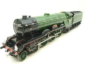 "Ace Trains O Gauge A3 Pacific Class LNER ""Flying Scotsman"" R/N 103 Special Edition Elec 3 Rail Bxd image 6"