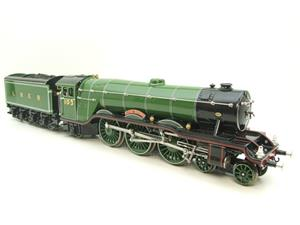 "Ace Trains O Gauge A3 Pacific Class LNER ""Flying Scotsman"" R/N 103 Special Edition Elec 3 Rail Bxd image 7"