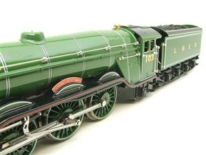 "Ace Trains O Gauge A3 Pacific Class LNER ""Flying Scotsman"" R/N 103 Special Edition Elec 3 Rail Bxd image 8"