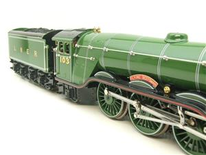 "Ace Trains O Gauge A3 Pacific Class LNER ""Flying Scotsman"" R/N 103 Special Edition Elec 3 Rail Bxd image 10"